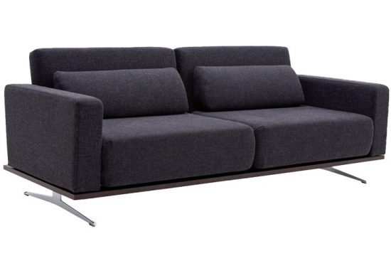 ... Small Sofa Beds Trendy Comfortable Pieces For Small Functional Apartment