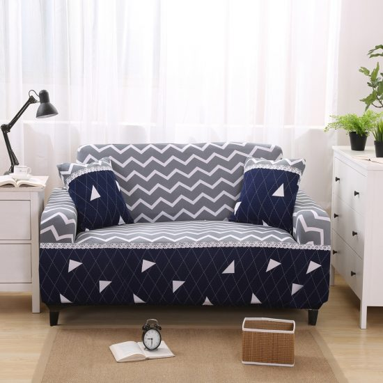... Sofa And Loveseat Covers For New Home Look With Stylish Feel ...