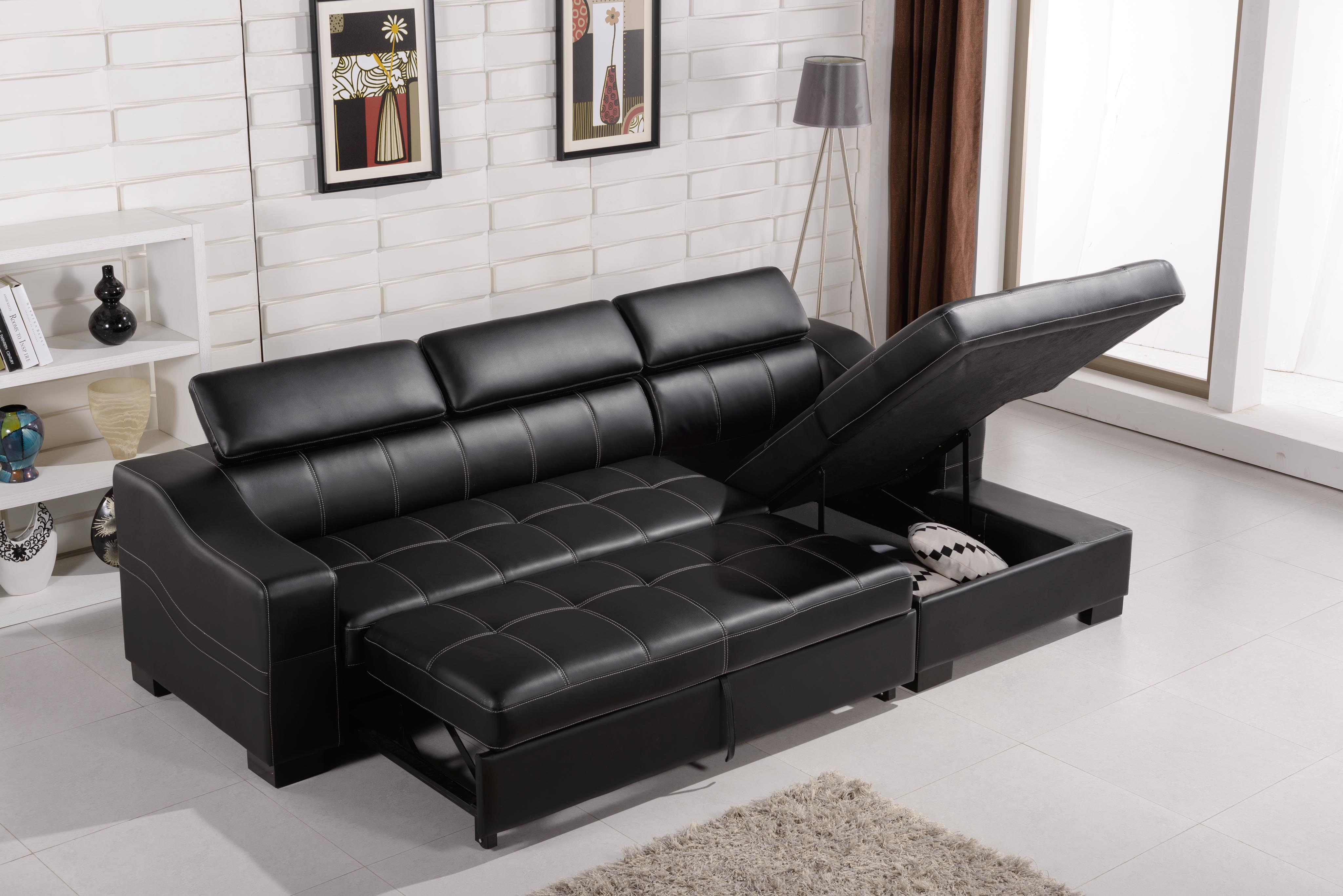 Compact Furniture Small Living Living In Sofa Beds With Storage Compact Furniture Pieces For Todays Small Living Space