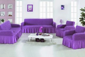 Sofa seat covers in 2018 market for a refreshment look