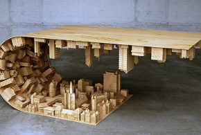 Unique Coffee Tables - For Distinctive Homeowner Personalities And Uniqueness Lovers
