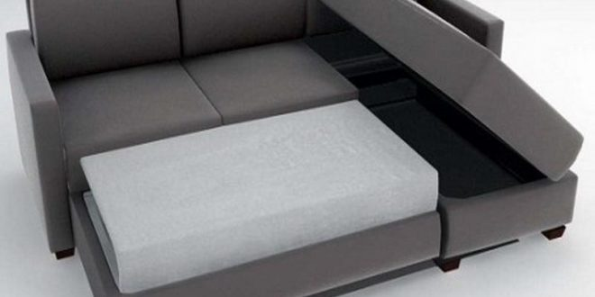2016 single sofa bed is your choice for a cozy tiny room