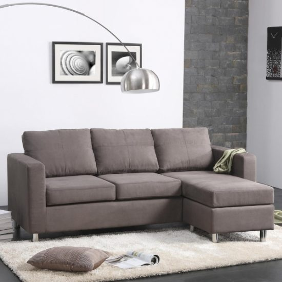 Best sofas of 2016 design for stunning small spaces