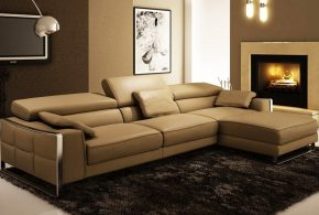 Sectional sleeper sofa: the ideal choice for trendy homes