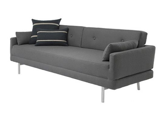 4 Reasons why you should buy a sleeper sofa !