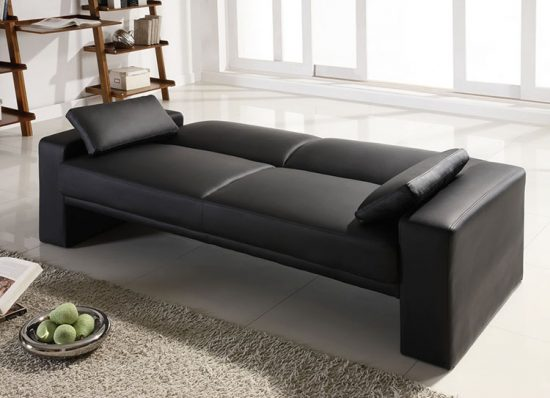 All you need to know about sofa bed to achieve the ultimate comfort