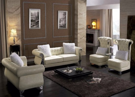 Get The Best Sofa Ever From 2018 Italian Leather Sofa Set
