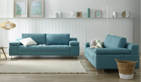 Leather Vs Fabric Sofas Here is the guide