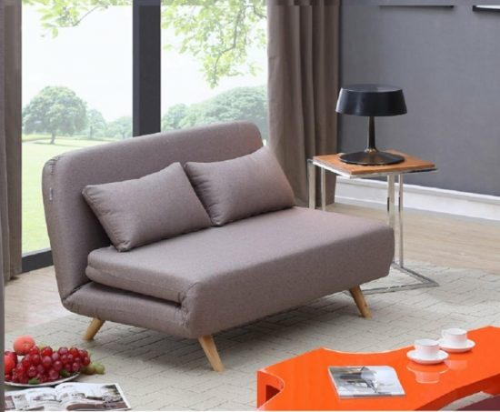 Loveseat sofa a stylish and comfortable choice for sweet homes