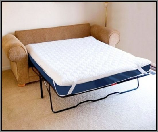 Major Points to Consider When Buying a Sleeper Sofa Mattress