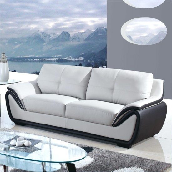 The Global Furniture USA Sofa