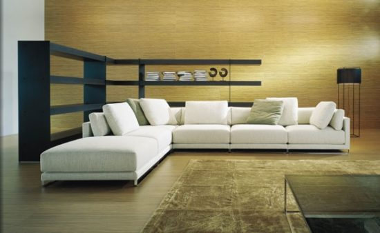 The best living room sofa choice to pop up your area