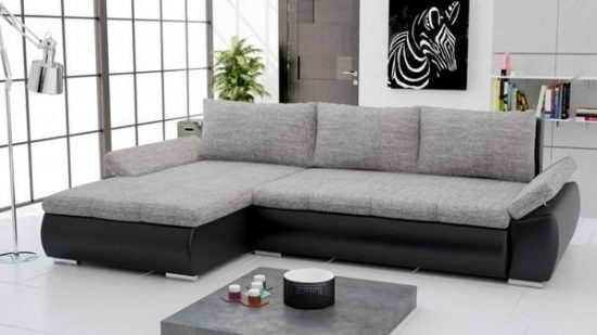 The best tips for choosing a corner sofa