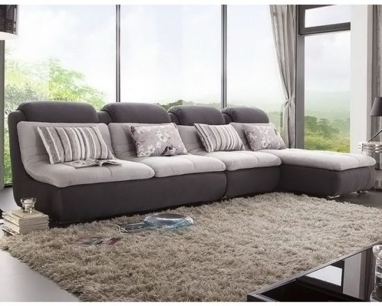 Tips to Consider When Buying a Fabric Sofa