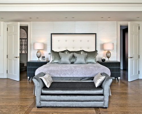 Sofa for a bedroom, more comfort and efficiency