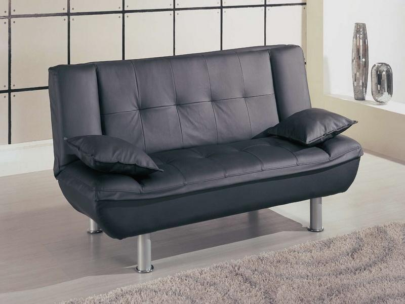 Nice 2018 Small Leather Loveseats Add Elegance And Charm To Any Home   Leather  Sofas, Loveseat