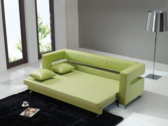 2016 leather loveseat sofa beds for smart and trendy customers