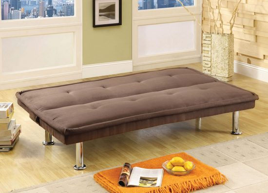 Save Space with Comfortable and Elegant Hideaway Bed CouchesSave Space with Comfortable and Elegant Hideaway Bed Couches