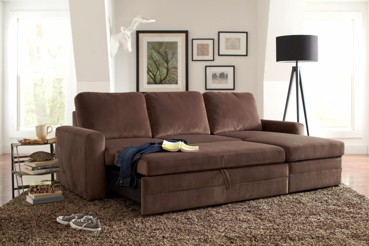 living room loveseats save space with comfortable and hideaway bed 10879