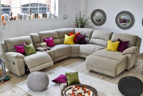 Choosing a Corner Sofa Is no Longer a Big Deal after These Tips