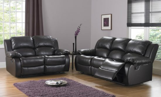 2017 comfortable leather sofas; a maximum comfort and style to living spaces