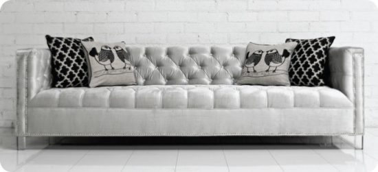 2017 Modern Leather Sofas Add Unique Character And Style To Todayu0027s Home