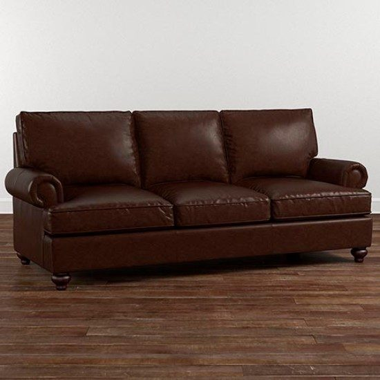 How to take care of your leather sofa to keep it last longer!