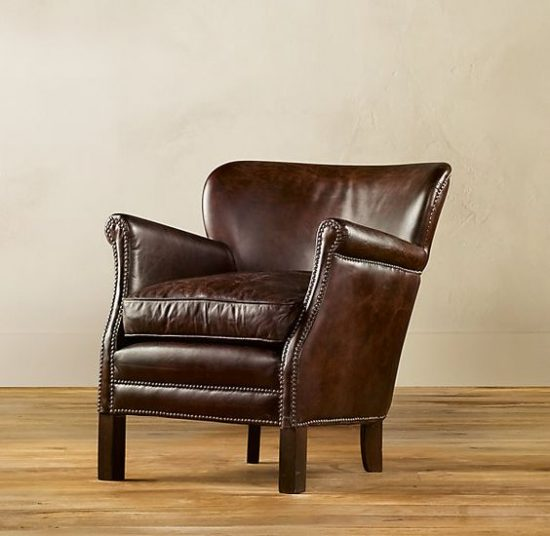 Leather chair sale; what to expect and what to know!