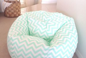 Cool Features of the Sleek and Multi-functional Bean Bag Chairs