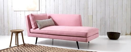 How to Add the Right Chaise Lounge to Your Space