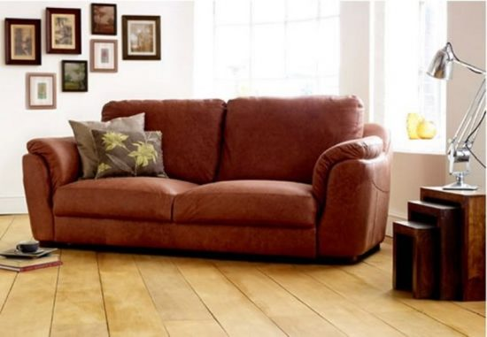 Leather Sofa vs. Fabric Sofa – Why Each of Them is Still Valuable