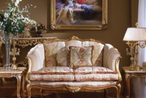 Outstanding Antique Couch, Sofa and Settee Styles - It's Old Furniture's Time to Shine!
