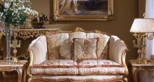 Outstanding Antique Couch, Sofa and Settee Styles – It's Old Furniture's Time to Shine!