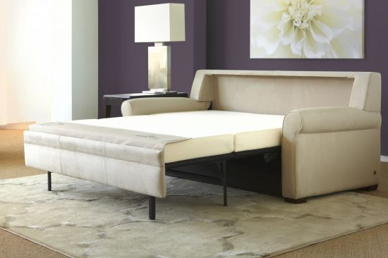 Sleeper Sofa –The Ultimate 6 Modern Sleepers for Small Spaces and