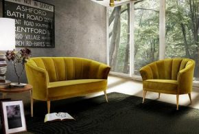 Sofa Designs & Styles - The Unconventional Guide to Inspiring, Stunning and Creative Styles