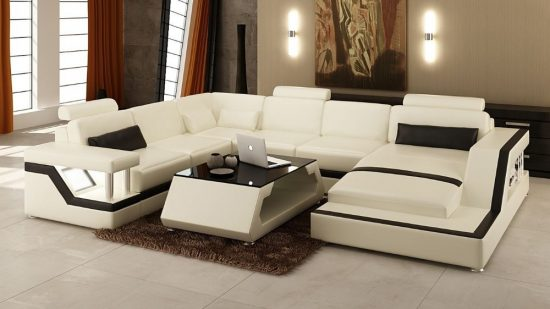 Useful tips to make your perfect leather sofa shopping in 2017
