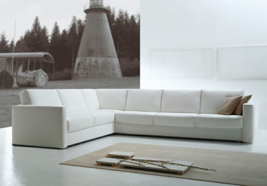 5 Corner Sofa Designs to Affect the Look and Function of Your Living Room