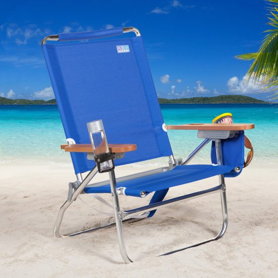 Beach Chair Functional Designs for all Needs
