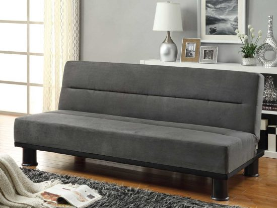 Don't Waste Your Time, Just Find the Right Click-Clack Sofa