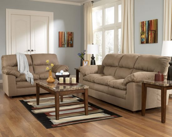 How to Maintain Your Microfiber Sofa Professionally