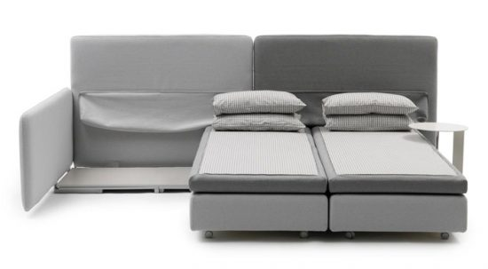 Innovative Types of Hide away Sleeper Sofas You Will Adore
