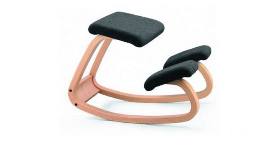 Kneeling Chair: Surprising Facts about Such a Desk Stool