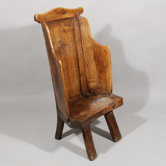 Lambing Chair: Can You Resist Its Unique Charm?