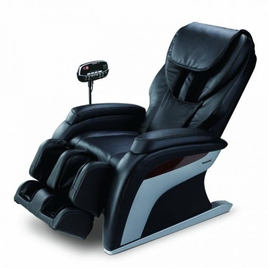 Massage Chair: Your Way to Forget the Stress of Your Workday