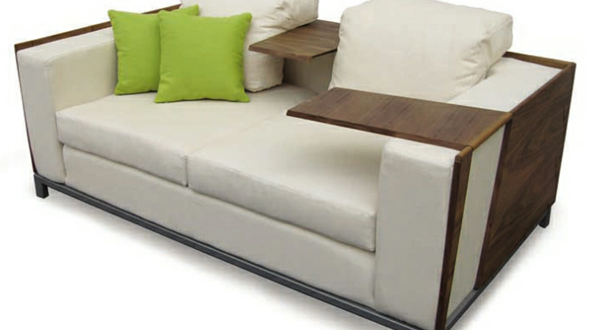 Multifunctional Chair Beds to Save Your Small Space