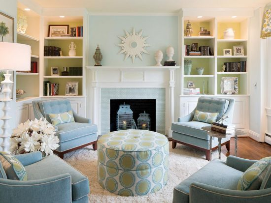 Sofa Leg Styles for Your Traditional Living Space and Workspace