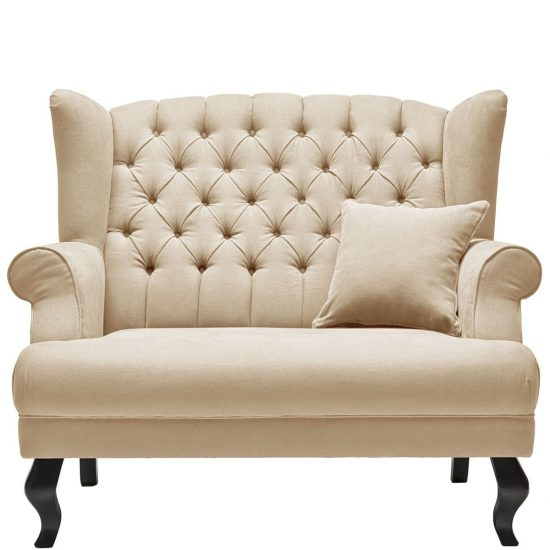 The Features of Your Perfect Modern Loveseat Design