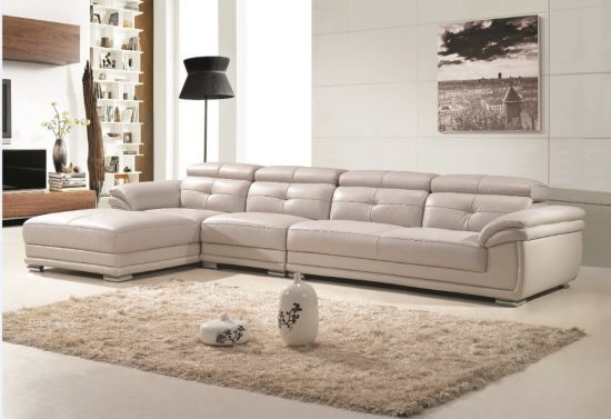 2017 Cream corner sofa - all the best features in only one ...