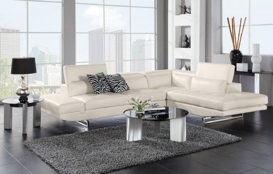 Best Leather Sectional Sofa For Sale in 2017 Market