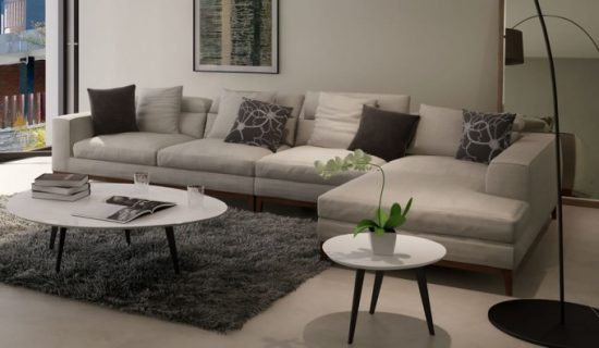 Best cheap sectional sofas available in 2017 for tight budgets